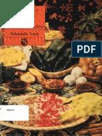 Esplendor y Grandeza de La Cocina Mexicana Sebastic3a1n Verti