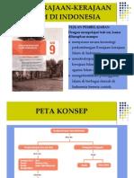 Bab 9 Kerajaan Kerajaan Islam Di Indonesia