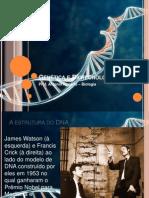 Genética e Biotecnologia