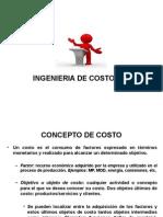 Costos y Presupuestos - II_14 Parte I