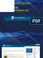 como crear un blog en wordpresscom.ppt