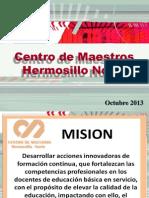 Exp Exitosas CDM Hillo Nte.pptx