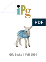 IPG Fall 2014 Gift Books