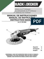 Wp1500k Manual