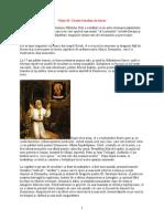 Viaţa Sf Serafim de Sarov