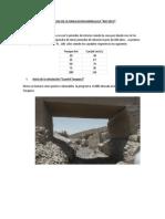 Analisis de La Simulacion Hidraulica