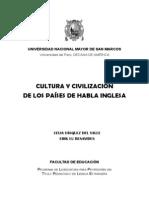Cultura y Civilizacion