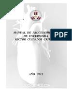 Manual Procedimientos H Heller Sector Cuidados Criticos