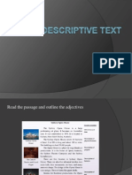 DESCRIPTIVE TEXT.pptx