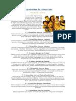 12 Qualidades Do Jovem Líder