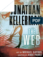 The Web (the Graphic Novel) by Jonathan Kellerman, adapted by Ande Parks, illustrated by Michael Gaydos