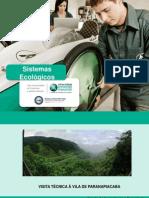 Sistemas Ecológicos_vila de Paranapiacaba