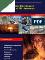 000 Gestion de Proyectos Pmi -Iniciacion v5 - 8h