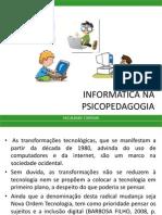 Informática Na Psicopedagogia