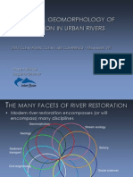 2014 Clean Rivers, Clean Lake -- Fluvial Geomorphology of Bank Erosion