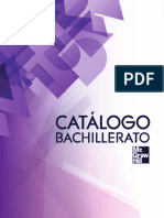 Catalogo Bachillerato - Mc Graw Hill