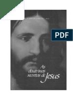 2016_as Doutrinas Secretas de Jesus - h[1]. Spencer Lewis