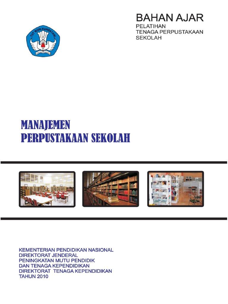 Manajemen perpustakaan sekolah 1529026461v1 ccuart Choice Image