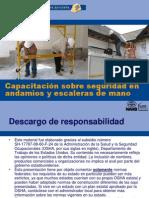 OSHA ESCALERAS Scaffold_ladder_safety