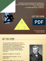 leydeohmpresentaciondetecnologia-110218202610-phpapp01