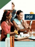 Catalogo de Productos BeautiControl 2009