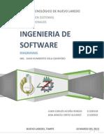 Ing Software Diagramas