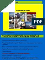 Transporte Maritimo Pps