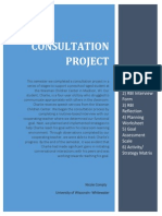 consultation project d2l -2