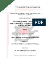 Tesis Alvarado Final- Para Harina