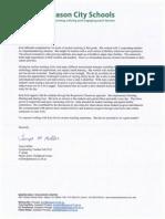 tanya miller letter of rec