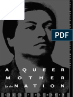 Fiol-Matta - Queer Mother for the Nation Gabriela Mistral