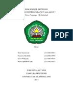 Rmk Seminar Akuntansi