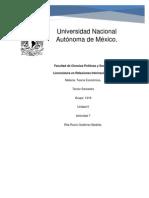 Rita Rocio Gutierrez Bedolla Teoria Economica Unidad 5 Actividad 7