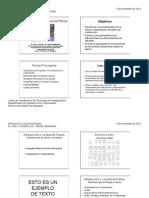 Guías Para La Lectura de Planos Para Oficiales de Transportación No Ingenieros1