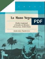 Manuel Parra_mano Negra