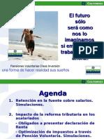 Copia de Tabla de Retencion 2009