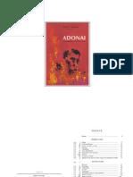 Adonai - Dr. Jorge Adoum