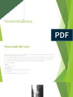 Farmacoterapeutica ERGE
