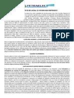 Comunicado Mayo 14- 2014