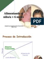 Dietética Niño