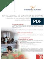 Cyber base