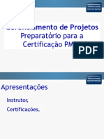 PMP Advanced