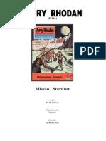 P-001 - Missão Stardust - Kurt Mahr.pdf