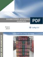 Exh. Ad. AASS Plaza Vea Huancayo 26-01-14.ppt