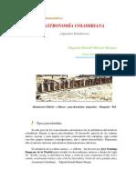 Astronomia Colombiana