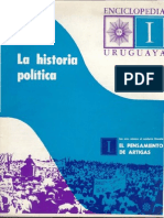 Enciclopedia Uruguaya I El Pensamiento de Artigas