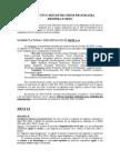 Instructivo Registro REM 2010 Respiratorio