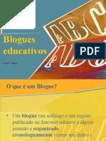 ABC Do Blogue