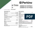 2506-A e15tag1 Datos Tecnicos