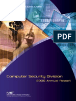 Nistir 7285 CSD 2005 Annual Report